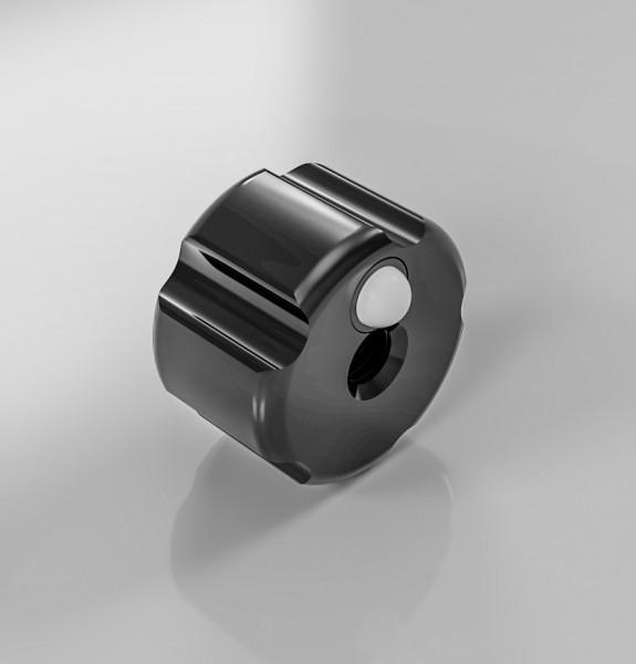 Feststellmutter Goodman-Handle V2.0 mit Sicherung