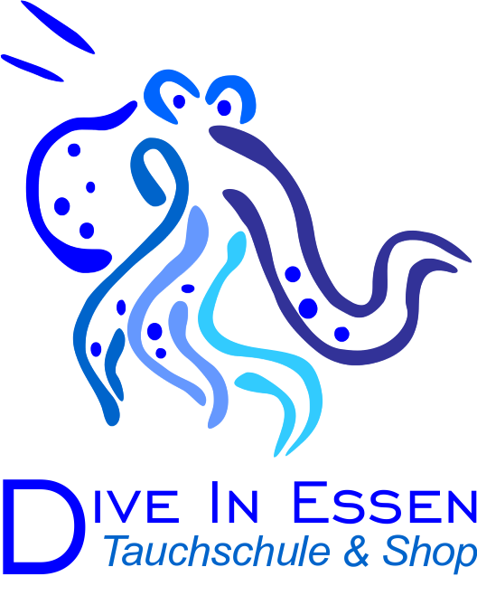 Dive-in-essen-Vector