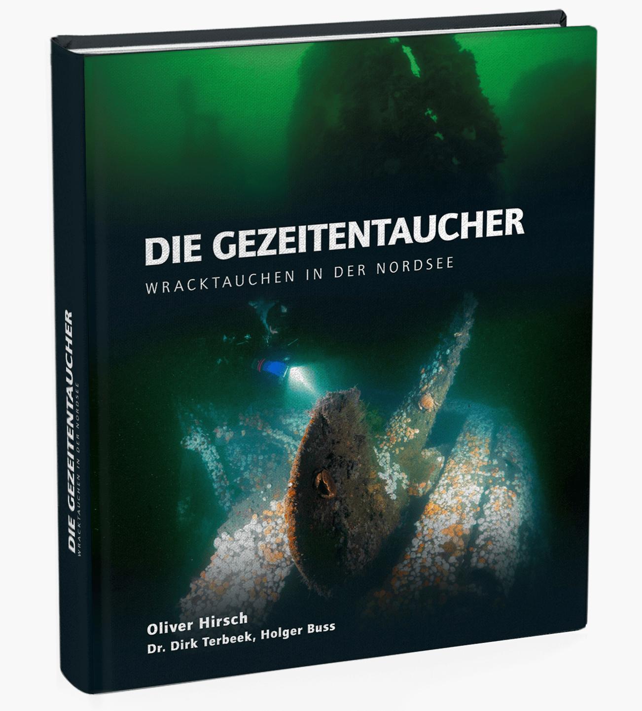 Gezeitentaucherbuch